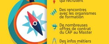 Forum alternance et apprentissage